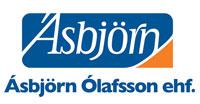 Ásbjörn Ólafsson